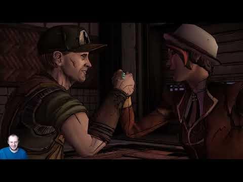 План побега Браво - Tales from the Borderlands #10