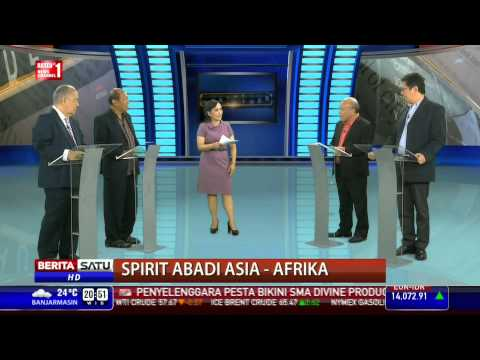 The Headlines: Spirit Abadi Asia-Afrika # 4