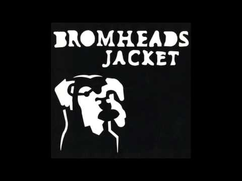 Bromheads Jacket - Golden Handcuffs