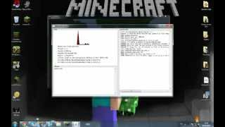 Как создать сервер (без плагинов и модов) в minecraft
