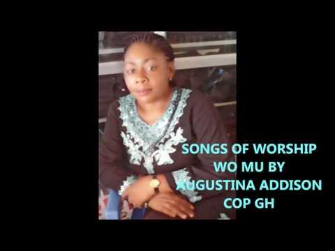 AUGUSTINA ADDISON - NHINTA ME FULL WORSHIP ALBUM