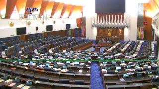 LANGSUNG: Persidangan Dewan Rakyat 10 Disember 2018