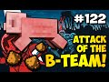 Minecraft: FUN WITH TRAIL MIX - Attack of the B-Team Ep. 122