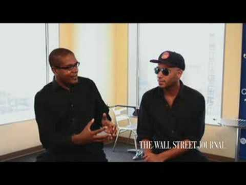 An Interview with the Night Watchman Tom Morello