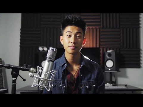 Drake - Hold On, We're Going Home Ft. Majid Jordan (cover) Jeffreyfever Ft. Tony Tran video