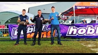 HobbyKing LIVE UK 2017 nitro RC car racing 1:8 scale Video clips hobby king UK 2017