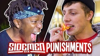 SIDEMEN PUNISHMENT POOL (INSANE)