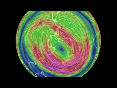 S0 News April 17, 2014: NASA ISEE, Weather/Spaceweather Report