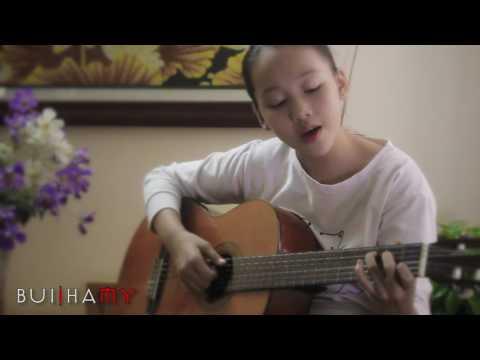 49 ngày 2 OST - Yêu không hối hận - Bùi Hà My cover