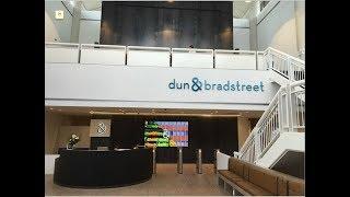 Video Cial Dun&Bradstreet HD