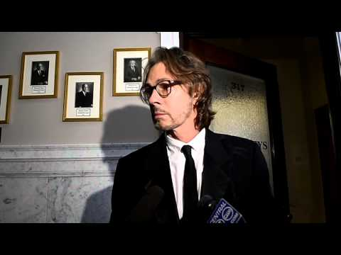 Rick Springfield talks about the verdict of the butt-injury retrial