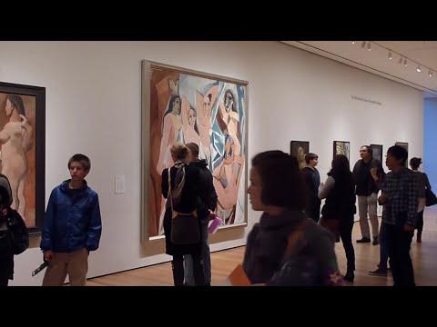 Museo de Arte Moderno Nueva York