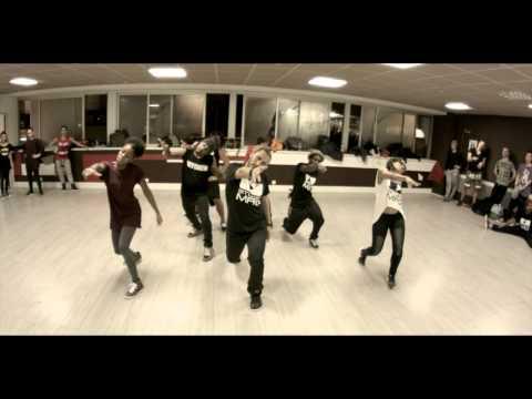 Hip Hop Class    Guillaume Lorentz    Louis Mattrs (oops X Was Good) video