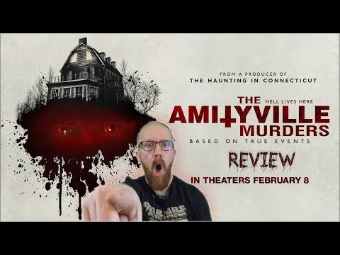 The Amityville Murders (2019) - Movie Review