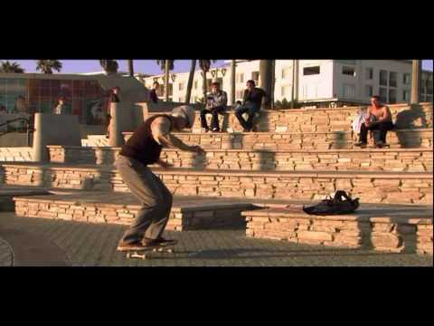 Off Their Rockers - Old Man Skateboarding