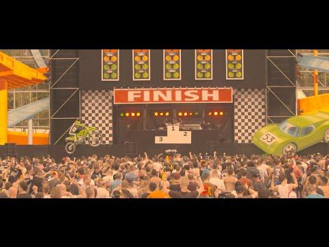 Sound Rush Lifetime music videos 2016 electronic