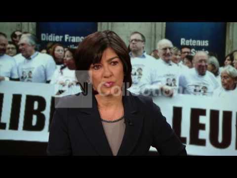 AMANPOUR:JOURNALIST HELD BY ISIS ON AL BAGHDADI