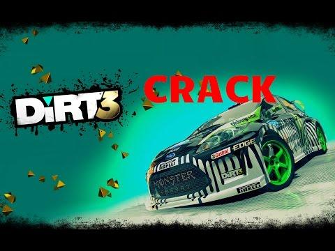 Crack Dirt 3