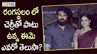 New Twist In Ram Charan Rangasthalam 1985 Movie | Ram Charan | Sukumar | Samantha