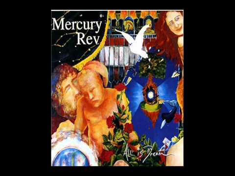 mercury rev - tides of the moon ( 2001 )