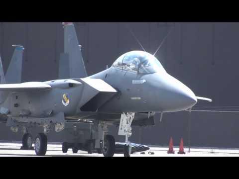 F15 Full Afterburner Vertical Take off