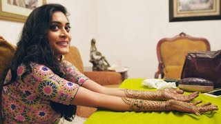 The Meaning Behind Indian Henna Designs