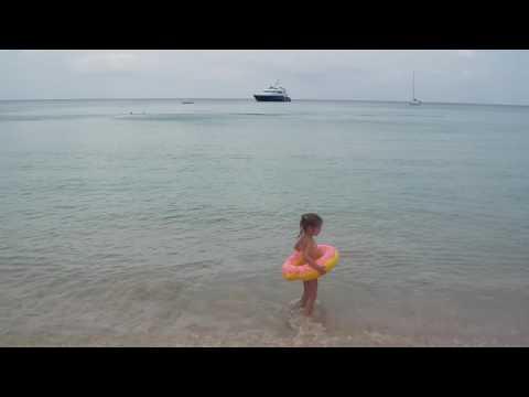 Идеальное место для отдыха с ребёнком | Пхукет Тайланд 2017| The Surin Beach Phuket