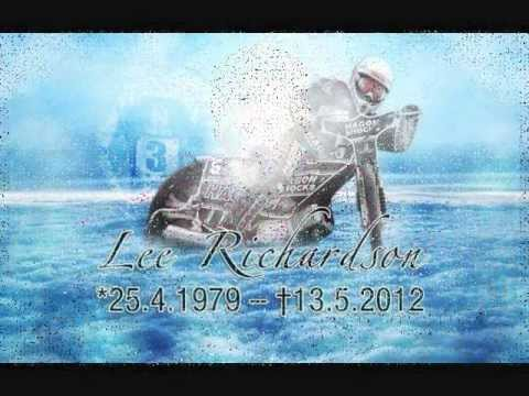 RIP Lee Richardson