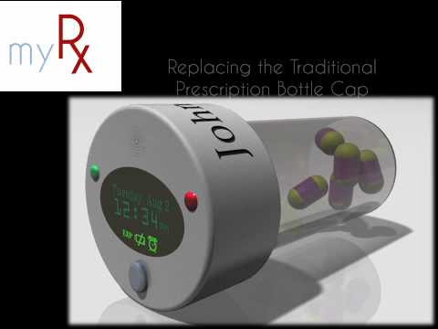 myRx...your smarter prescription