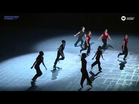 Sarau de Dança e Fitness 2018