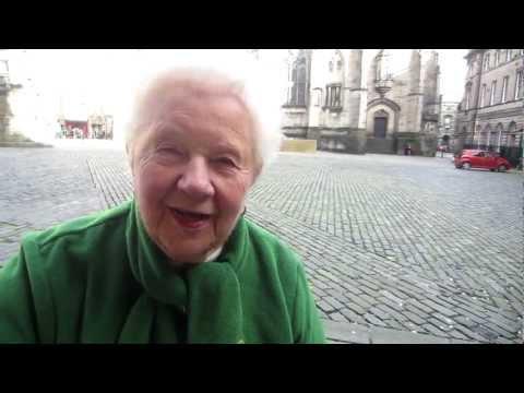 Tracing family ancestry to Edinburgh, Scotland UK