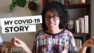 MY COVID-19 STORY