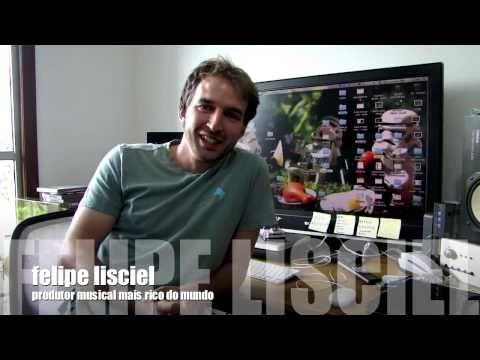 Como ser RICO sendo Produtor Musical, by Lisciel