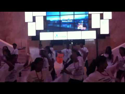 Tamil Flash Mob video