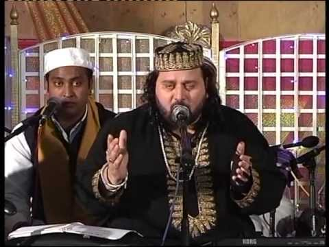 Chand Qadri &faraz Mahapralvi In Laudium Urs Khawaja Gareeb Nawaz 2013 video