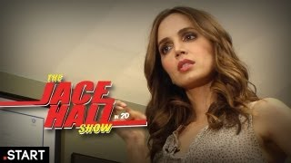 Atari vs. Intellivision AND Jace Hall vs. Eliza Dushku! - TJHS Season 5 Ep 12