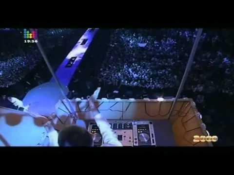 DJ Leonid Rudenko feat Nicco - Destination