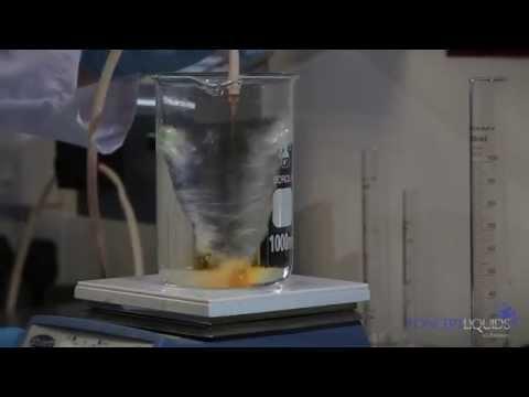 Concept Liquids eLaboratory-Step Inside