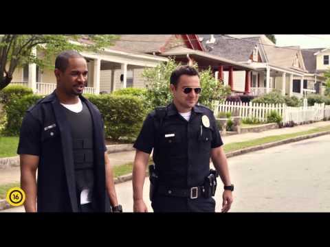 Kamuzsaruk (Let's Be Cops) - Szinkronos előzetes filmelőzetes