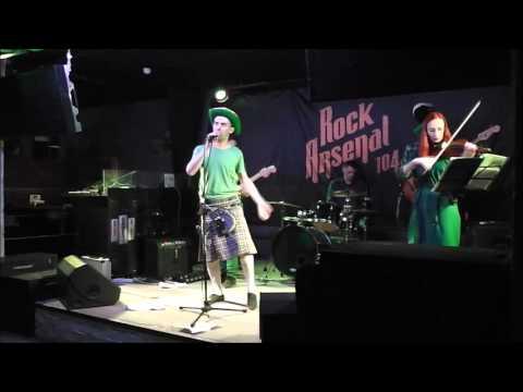 Scotch 'n' Beer Band - Botany Bay - Live at Lift12