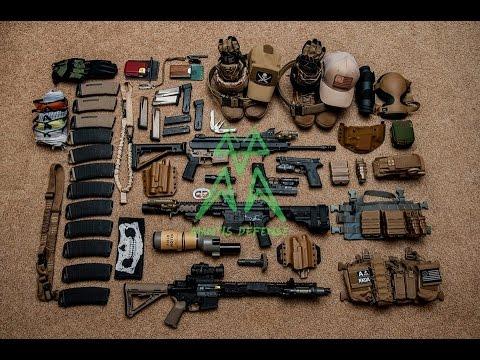 Deliberate Dynamics Pistol & Carbine Class Review 2.0