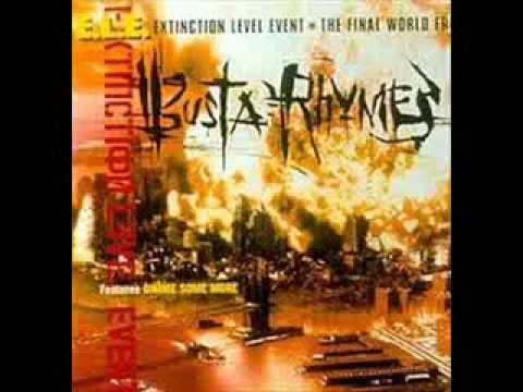 Busta Rhymes - Violators