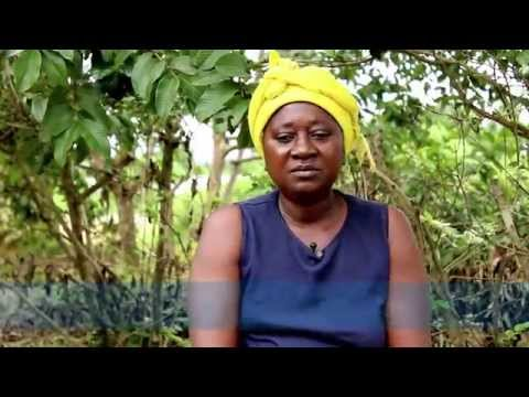Testimony of Matu Kamara, Ebola Survivor from Sierra Leone