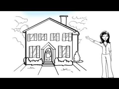 How Aeroseal Duct Sealing Works Whiteboard Video