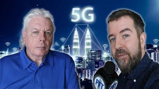 Video: Global 5G 'Smart Grid' can control the Human brain through Artificial Intelligence (AI) technology - David Icke