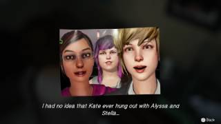 Life Is Strange Pt7 - All-American Zombies
