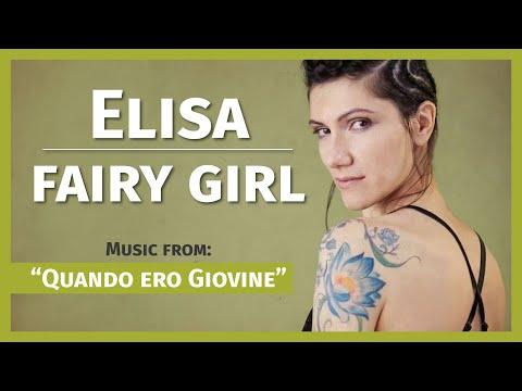 Elisa - Fairy Girl