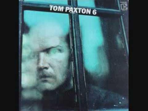 Tom Paxton - Crazy John
