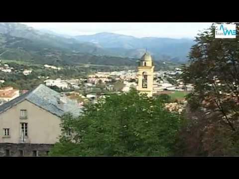 Coeur de Corse : les saveurs de Corte
