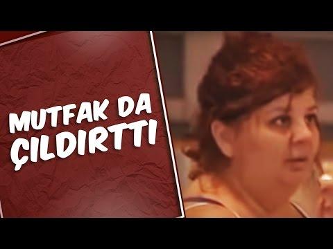 Mustafa Karadeniz - Mutfak da Çıldırttı..
